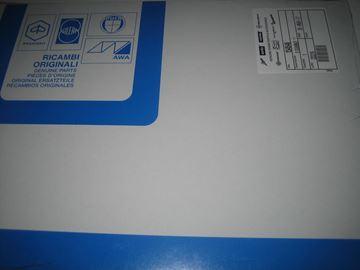 Picture of GUARNIZIONE MOTORE VESPA PX 200 CON MISCELATORE  S/   154546