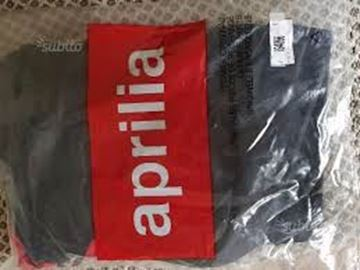 Picture of SWEATSHIRT APRILIA RACING  S