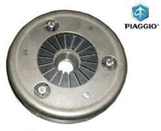 2212475 FRIZIONE COMPLETA PIAGGIO APE TM P703-P703V FL2 1996 1997 1998 1999