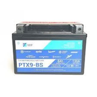 Picture of BATTERIA PTX9-BS (12V, 8AH