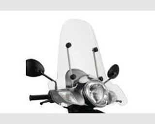 Picture of PARABREZZA SCARABEO LIGHT 125