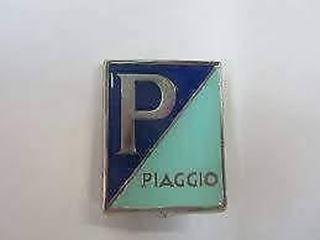 """Immagine di TARGHETTA , """"PIAGGIO"""